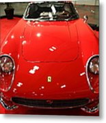 1965 Ferrari 275 Gtb 5d26606 Metal Print