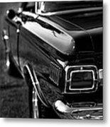 1965 Plymouth Satellite  Metal Print