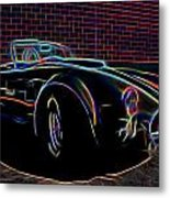 1965 Shelby Cobra - 2 Metal Print