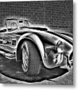 1965 Shelby Cobra - 3 Metal Print