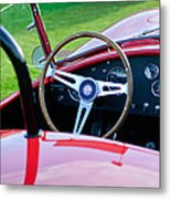 1966 Shelby Cobra 427 Metal Print