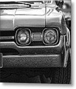 1967 Oldsmobile 442 Metal Print
