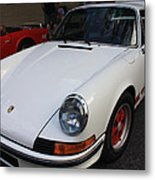 1973 Porsche Metal Print