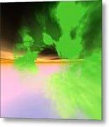 1997042 Metal Print