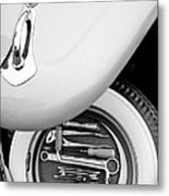 1956 Volkswagen Vw Bug Tool Kit Metal Print