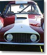 1959 Ferrari 250 Gt Lwb Berlinetta Tdf Metal Print