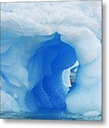 Baby Blues... Metal Print