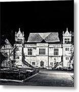 Bishops Palace Maidstone Metal Print