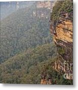 Blue Mountains Australia Metal Print