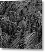Bryce Canyon 4 Metal Print