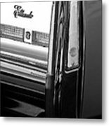Cadillac Eldorado Taillights Metal Print
