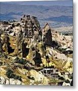 Cappadocia Metal Print by Jelena Jovanovic