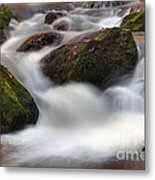 Cataracts Metal Print