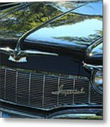 Chrysler Imperial Metal Print