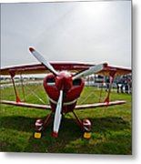 Pitts S2a Special Metal Print