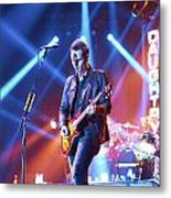 Daughtry Metal Print