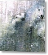 Forty Shades Of Grey Metal Print