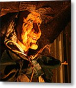 Fright Night 2 Metal Print