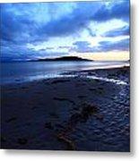Gairloch Big Sand Beach Scotland Metal Print