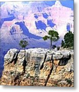 Grand Canyon 1 Metal Print