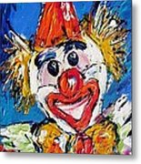 Have A Good Laugh  Metal Print