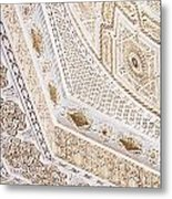 Islamic Architecture Metal Print