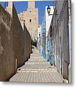 Khalaf Al-fata Lighthouse Metal Print