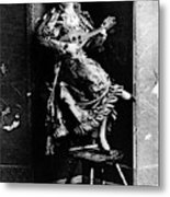 Lotta Crabtree (1847-1924) Metal Print