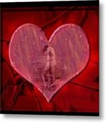 My Hearts Desire Metal Print