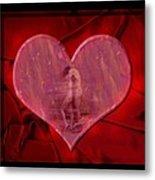 My Hearts Desire Metal Print