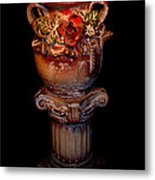 Object Of Art Metal Print