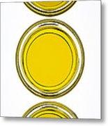 Olive Oil Metal Print