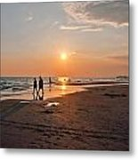 Panama City Florida Metal Print