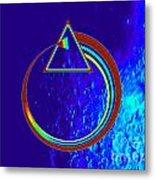 Pink Floyd Metal Print