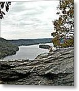Pinnacle Overlook  Metal Print