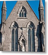Saint John's Cathedral Metal Print