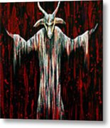 Savior Metal Print by Steve Hartwell