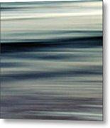 sea Metal Print by Stelios Kleanthous