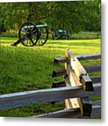Stones River Battlefield Metal Print
