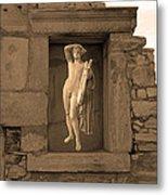 The Palaestra - Apollo Sanctuary Metal Print