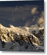 Torres Del Paine, Chile Metal Print