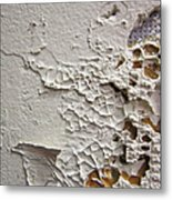 Wall Abstract Metal Print