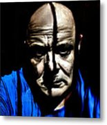 Welcome Mr Sandusky Metal Print