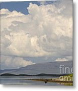 Westport Bay Metal Print