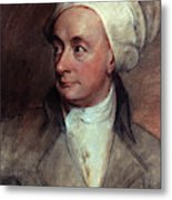 William Cowper (1731-1800) Metal Print