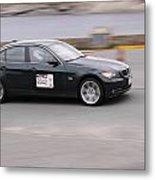 2013 Targa Flatrock Car 2042 Metal Print