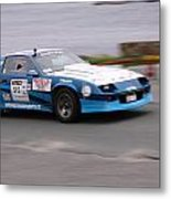 2013 Targa Flatrock Car 515 Metal Print