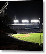2016 World Series  - Cleveland Indians Metal Print