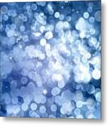 Abstract Background Metal Print