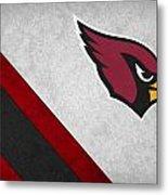 Arizona Cardinals Metal Print